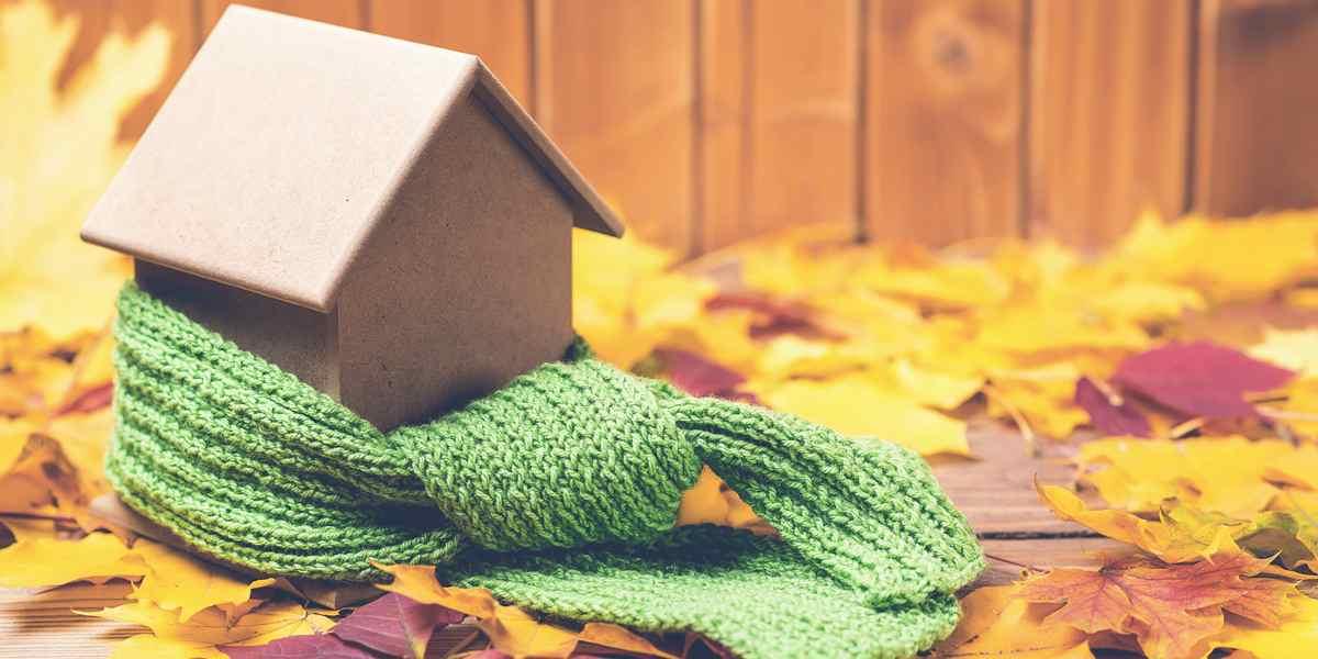 5 Dicas para controlar a temperatura da sua casa