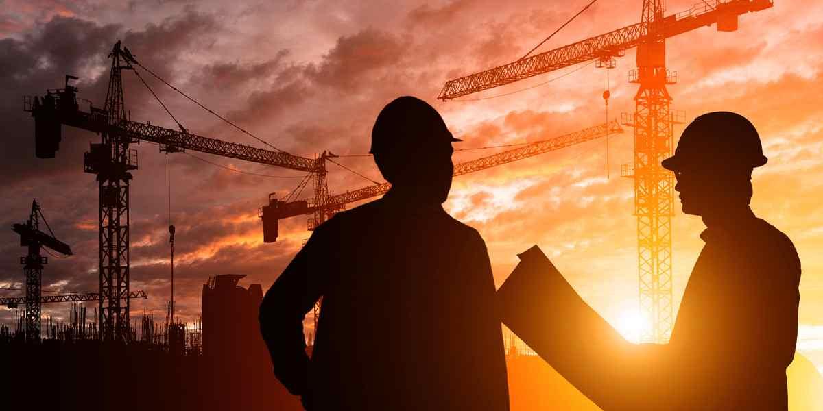Como o clima pode afetar a construção civil